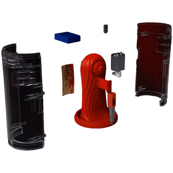 LELO F1s Developer's Kit RED Onaniprodukt produktbild 6