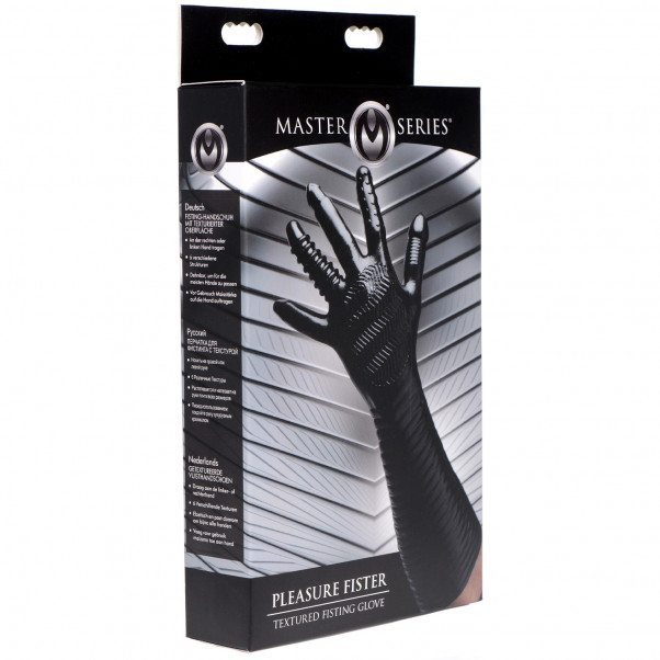 Master Series Fisting Handske  4