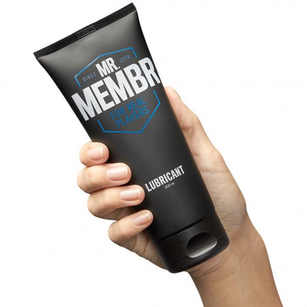 Mr. Membr Vattenbaserat Glidmedel 200 ml  2