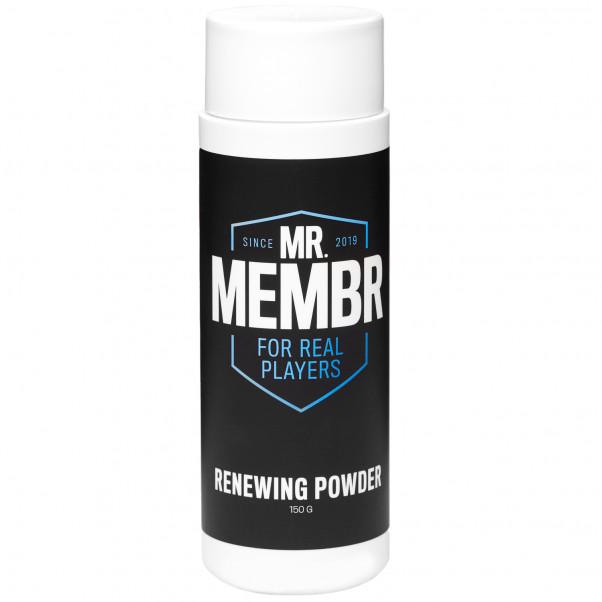 Mr. Membr Uppfriskande Pulver till Realistiska Sexleksaker 150 g  1