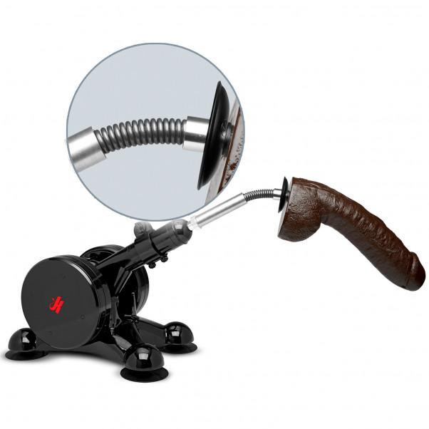 Kink Power Banger Flexibel Förlängare till Sexmaskin  3