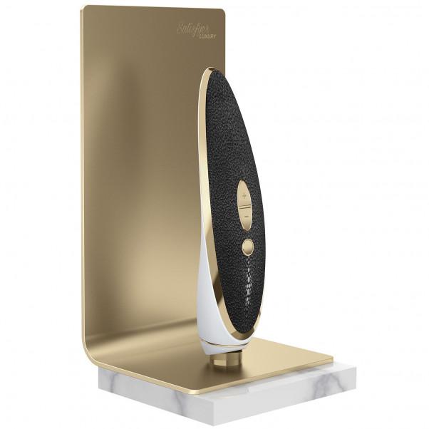 Satisfyer Luxury Haute Couture Lufttrycksvibrator  2