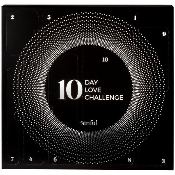 Sinful 10 Days Love Challenge Parbox  100
