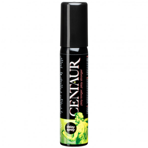 Centaur Play Longer Delay Spray 30 ml  1