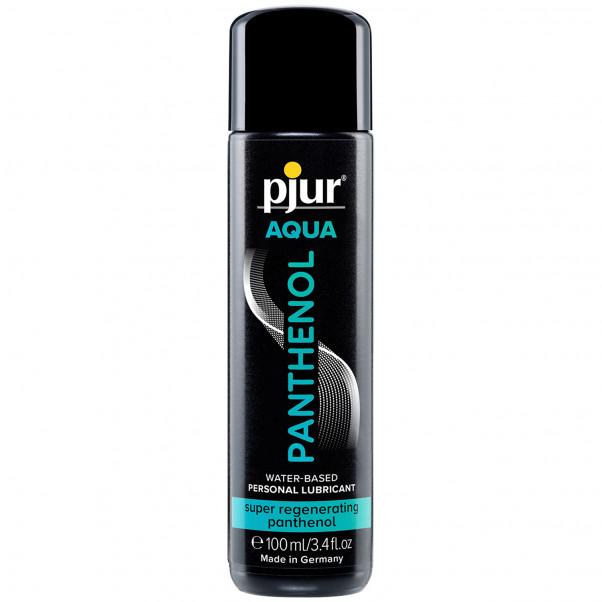 Pjur Aqua Panthenol Glidmedel 100 ml  1