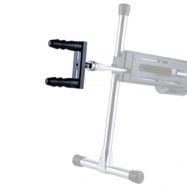 Hismith Dubbel Vac-U-Lock Adapter  4