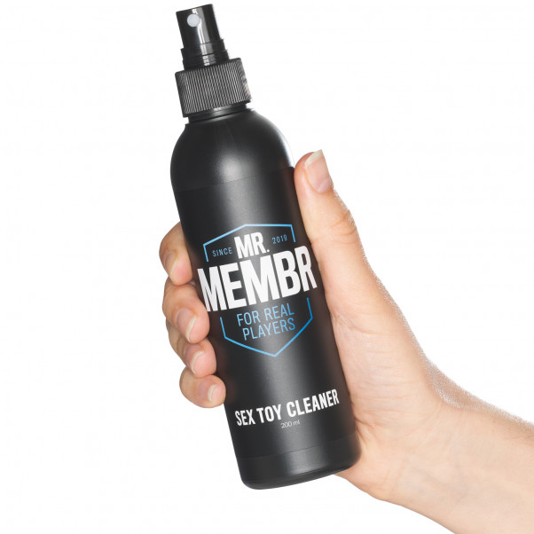 Mr. Membr Sexleksaksrengöring 200 ml 50