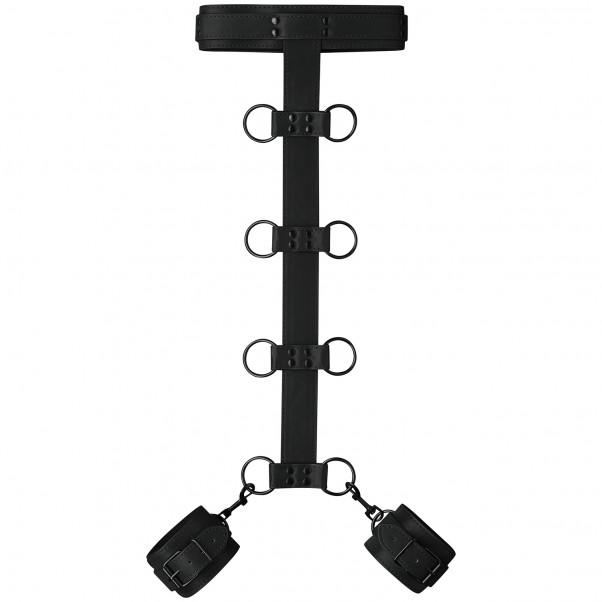 Obaie Body Restraints Harness i Konstläder produktbild 1