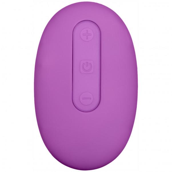 Nexus Max20 Fjärrstyrd Unisex Stimulator Lila produktbild 4