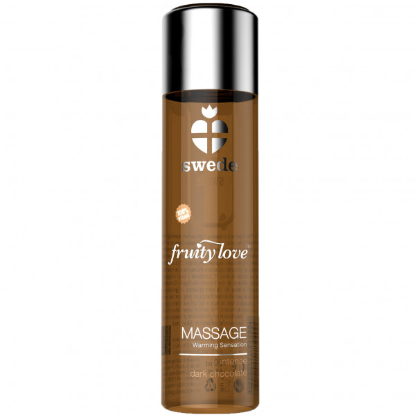 Swede Fruity Love Warming Flavoured Massage Lotion 120 ml Product 7