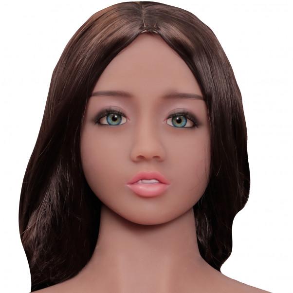 Shots Dolls Coco Realistisk Sexdocka produktbild 4