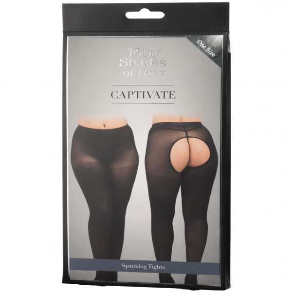 Fifty Shades Of Grey Captivate Spanking Tights 90