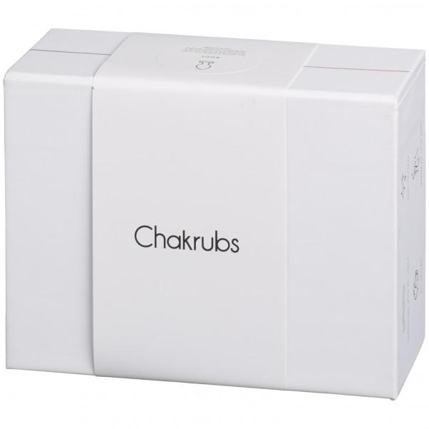 Chakrubs The Xaga Root Butt Plug Pack 90