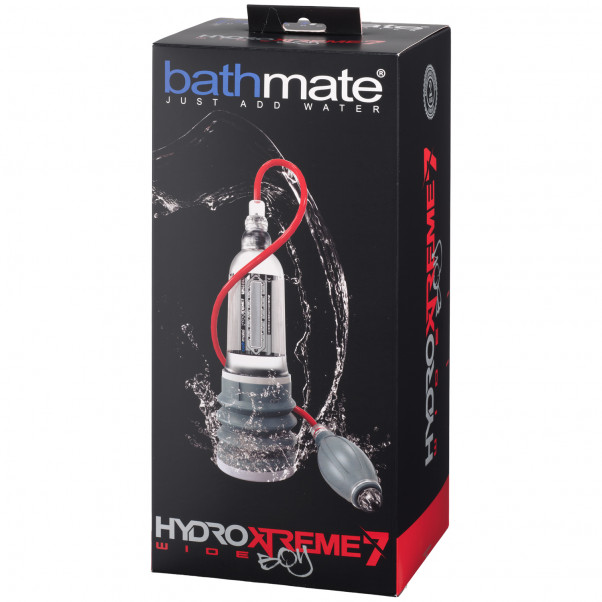 Bathmate HydroXtreme7 Wide Boy 90