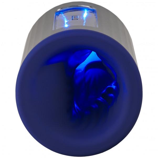 LELO F1S Blue Pleasure Console Masturbator Produktbild 2
