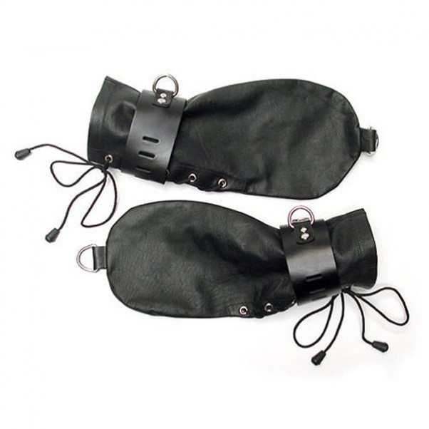 Bondage Handskar