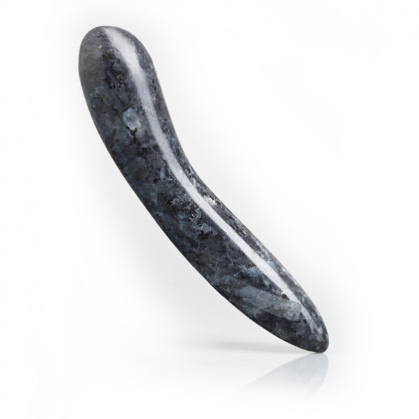 Laid Stone Dildo