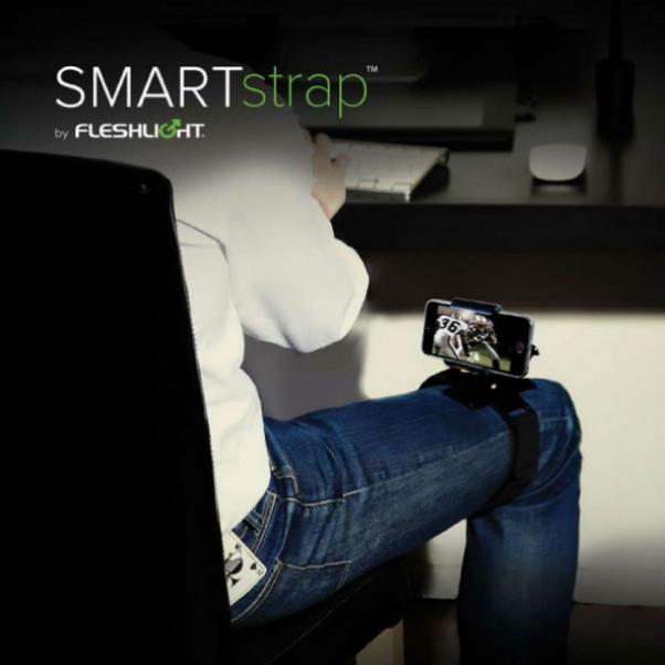 Fleshlight Phonestrap Smartphonehållare