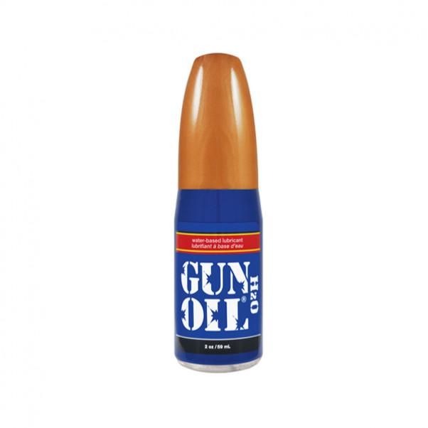 Gun Oil Vattenbaserat Glidmedel 59 ml  2