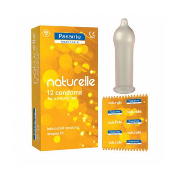 Naturelle Kondomer