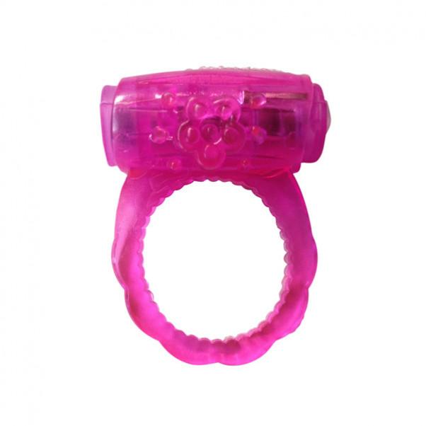 Pasante Vibrator Ring
