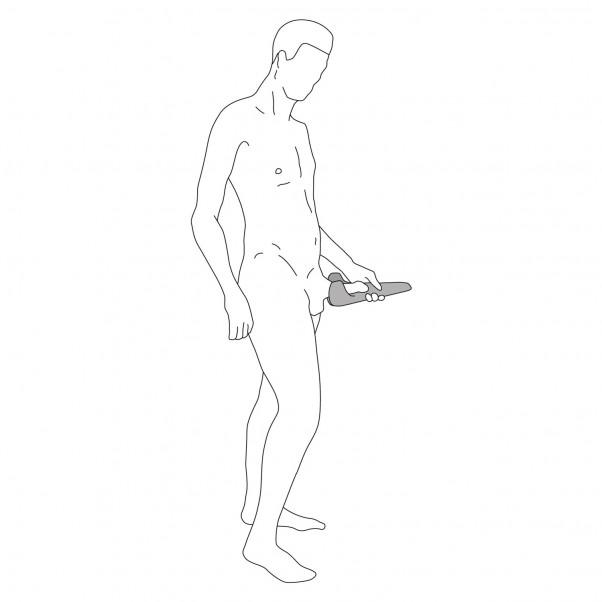Satisfyer Men Wand Penisvibrator - PRISVINNARE illustration 10