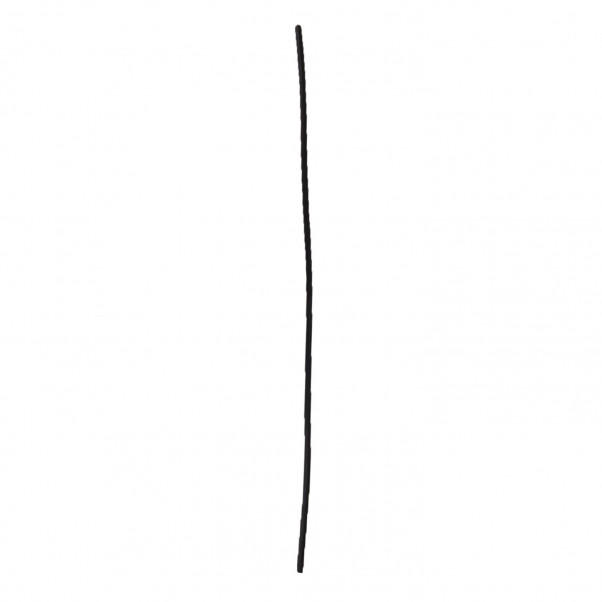Køb Spanskrør Med Sort Overflade 80 cm