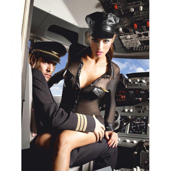 Stewardesseuniform