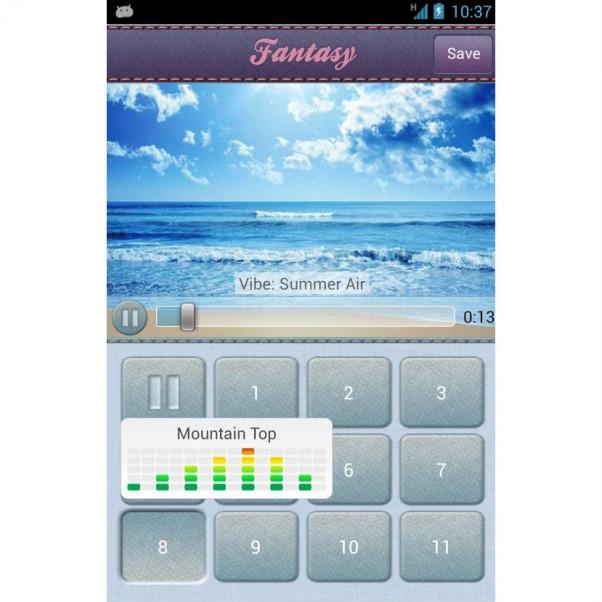Vibease Smart Vibrator App