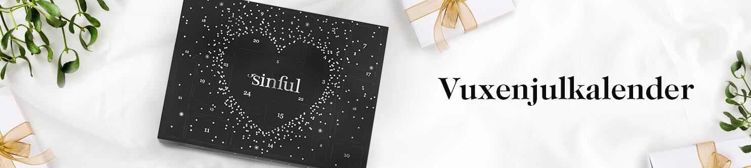 Julkalender Vuxna