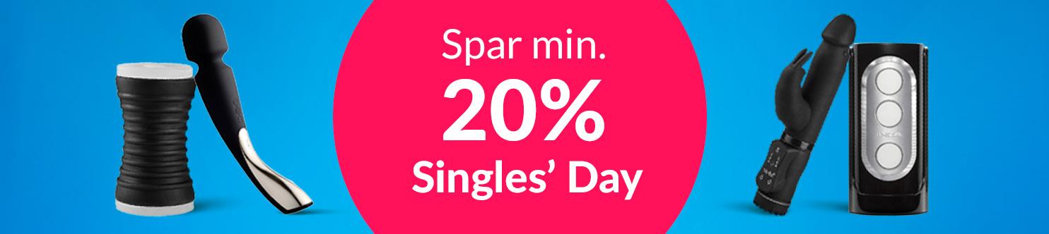 Singles Day Kvinder