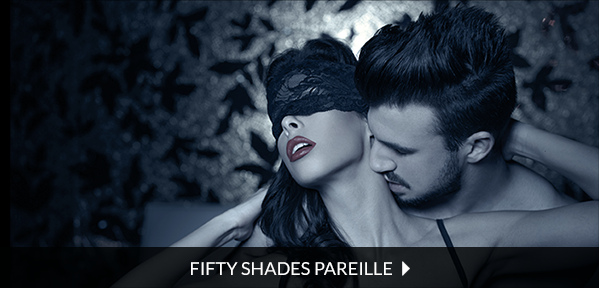 Fifty Shades Pareille