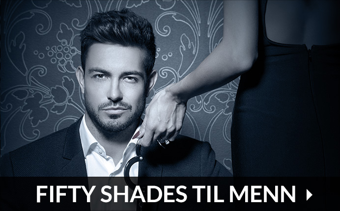 Fifty Shades til menn