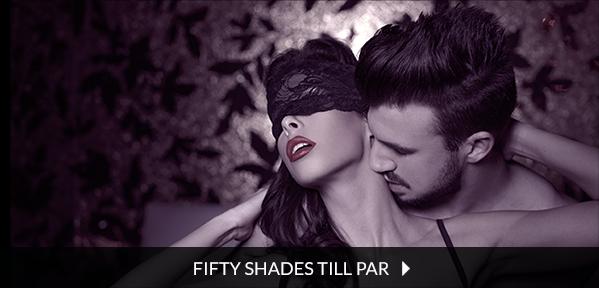 Fifty Shades Darker till Par