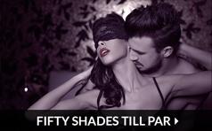 Fifty Shades till par