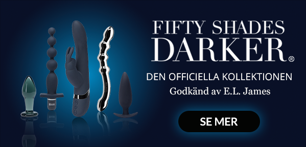 Fifty Shades of Grey Darker Collection