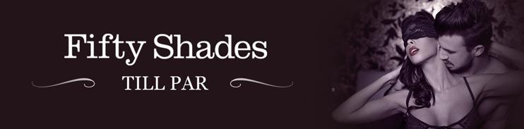 Fifty Shades Sexleksaker Till Par